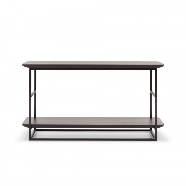 Rolf Benz 987 sofa table - Lifestyle