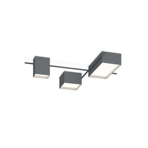 Structural Ceiling Lamp - Image 1