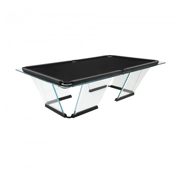 T1.1 9 and 8 feet pool tables - Image 1