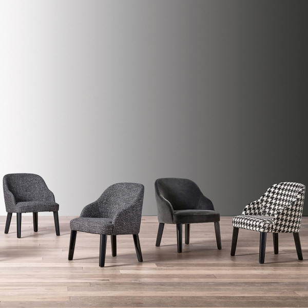 Odette Chair - Lifestyle