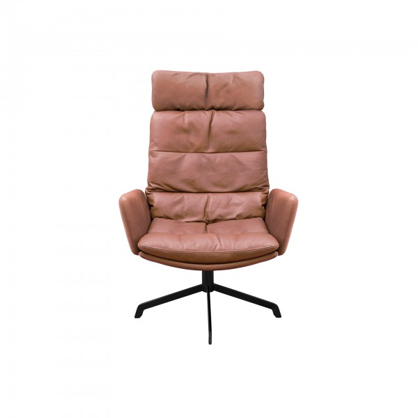 Arva Lounge Chair - Image 1