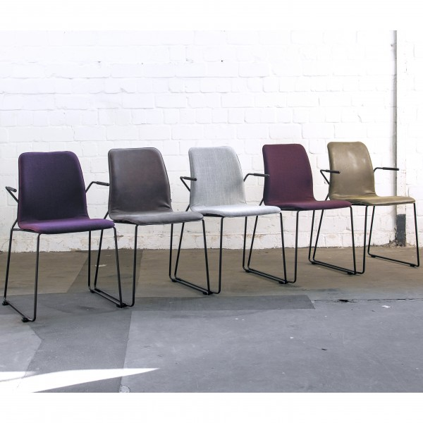 X-ACT Side Chair - Image 2