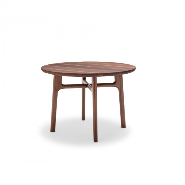 Rolf Benz 909 Round Table  - Lifestyle