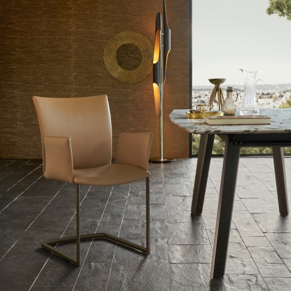 Nobile Swing Soft 2071 chair - Image 2