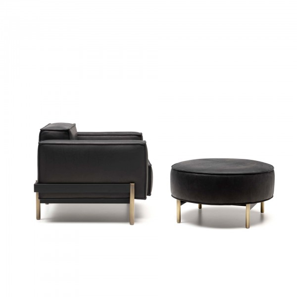 DS-21 armchair - Lifestyle