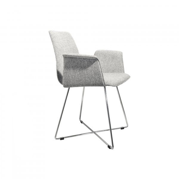 MAVERICK  upholstered [wire cross frame] - Lifestyle