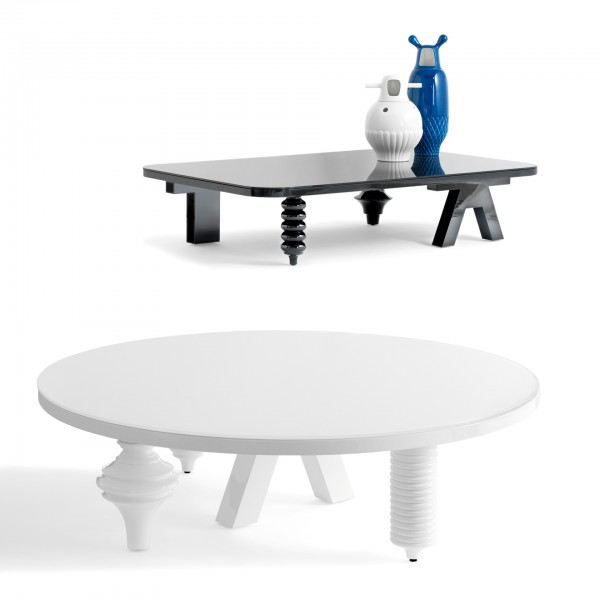 Multileg Low Table - Image 2