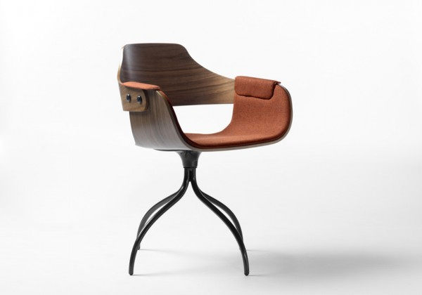 Showtime Chair Swivel Base  - Image 1