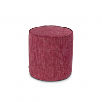 Moomba Cylindrical and Cube Pouf