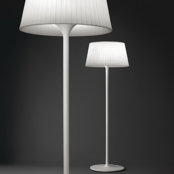 Plis outdoor floor lamp - Image 2