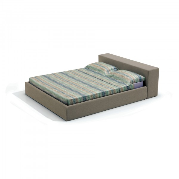 Morfeo bed - Lifestyle