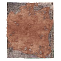 Laurel Canyon (Commack Edit), 2020 Rug