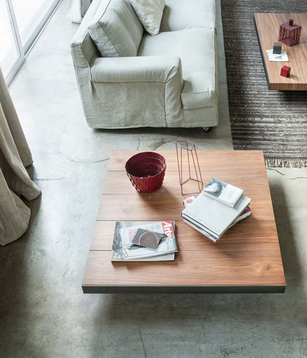Deck coffee table - Image 3