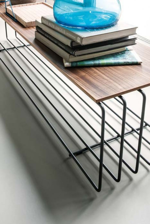 Fence coffee table - Image 2