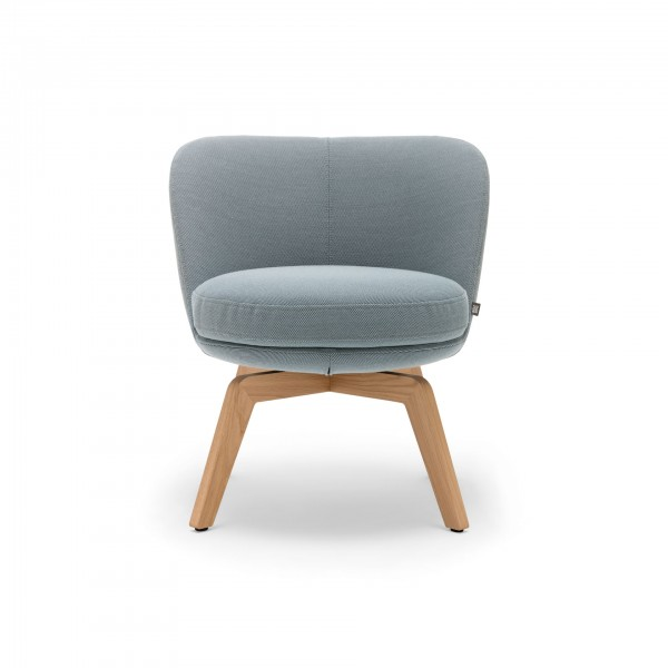 Rolf Benz 562 lounge chair  - Image 2
