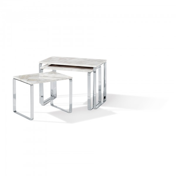 Primus 1062 coffee and side tables - Image 2