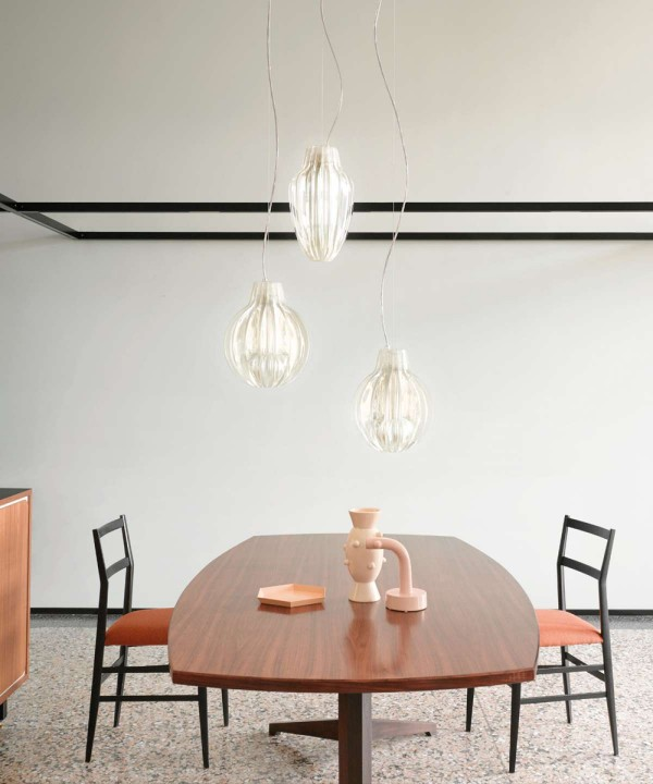 Agave suspension lamp - Image 1