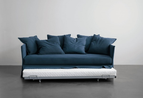 Fox day bed sofa bed - Image 2