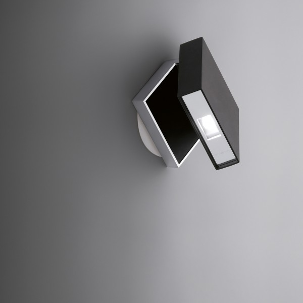 Alpha wall sconce - Image 1