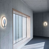 LightDisc ceiling wall outdoor suspension