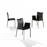Nobile Soft 2076 X chair