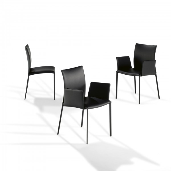 Nobile Soft 2076 X Chair - Lifestyle