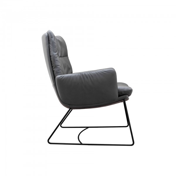 Arva Lounge Chair  - Image 2