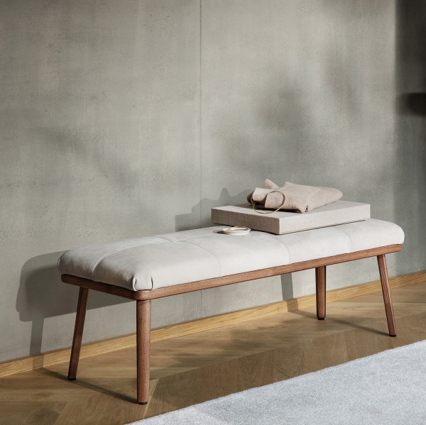 Rolf Benz 917 bench - Image 1