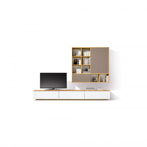 Cubus Wall Units - Lifestyle