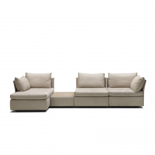 DS-19 sofa sectional  - Image 3
