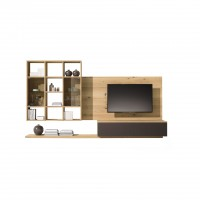 Cubus Wall Units