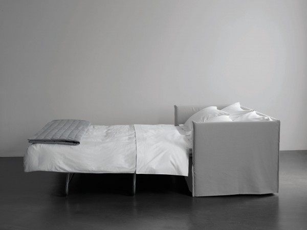 Fox double bed sofa bed - Image 1