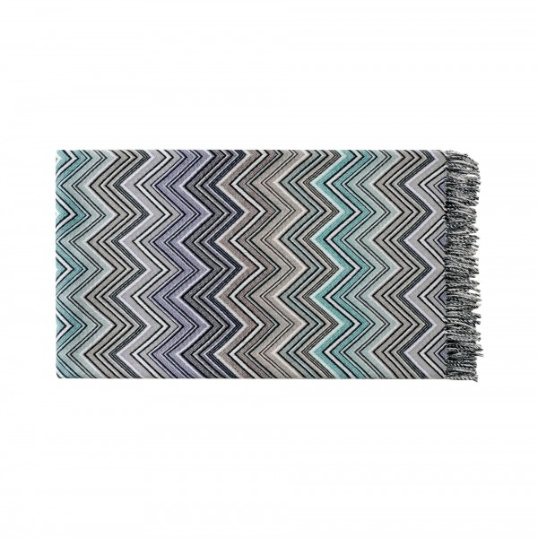 Perseo Throw Blanket - Lifestyle