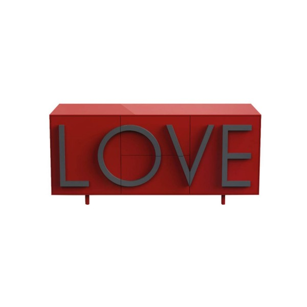 Love sideboard - Lifestyle