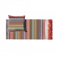 Prudence Throw Blanket and Cushion