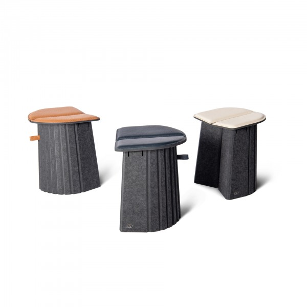 DS-5010 Stool - Lifestyle