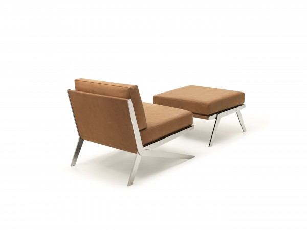 DS-60 lounge chair - Image 1