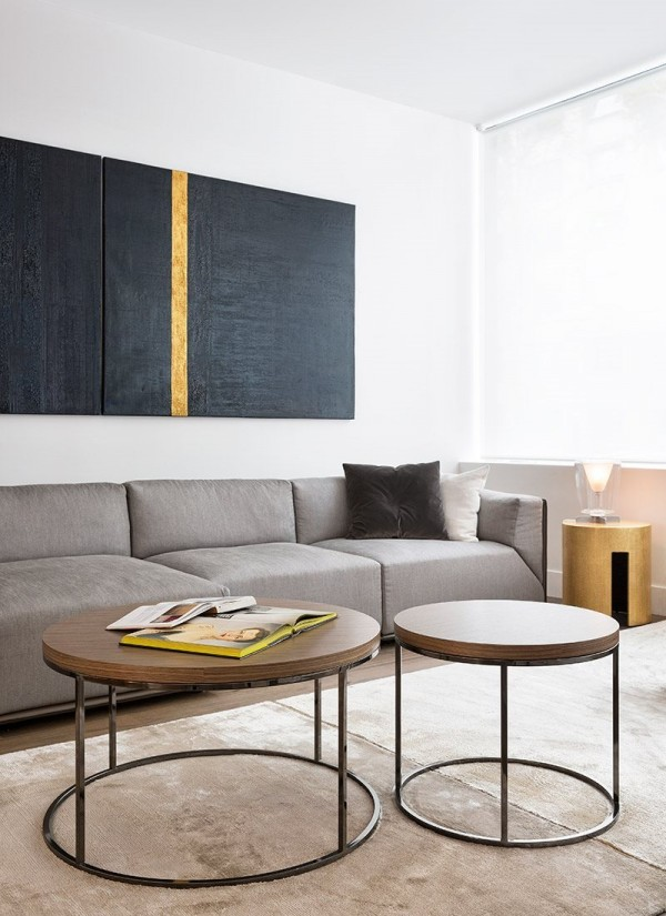 Blom coffee and occasional tables - Image 2