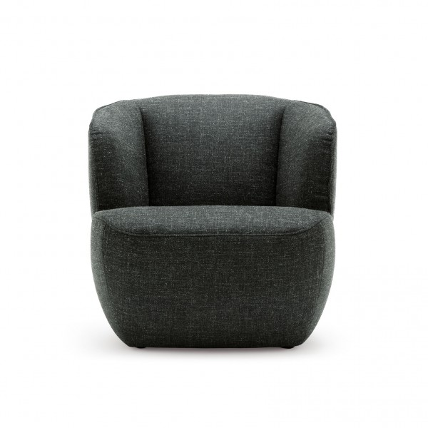 Rolf Benz 384 Lounge Chair - Image 1