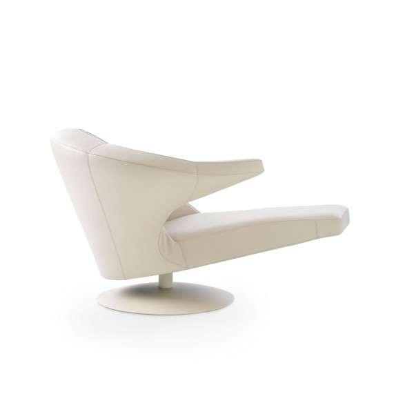 Parabolica Chaise Lounge - Image 3
