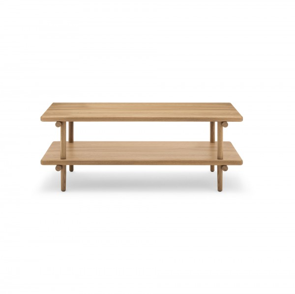 Rolf Benz 933 Side Table - Lifestyle