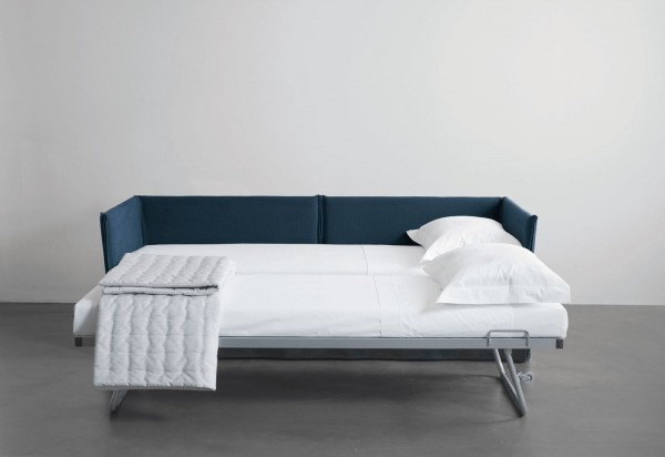 Fox day bed sofa bed - Image 1