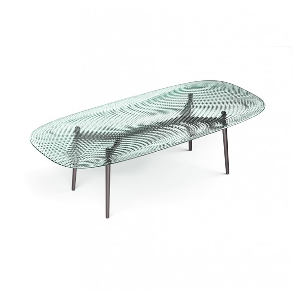 Coral Beach Table - Lifestyle