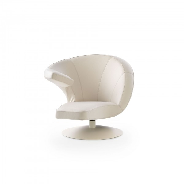 Parabolica Chaise Lounge - Image 2