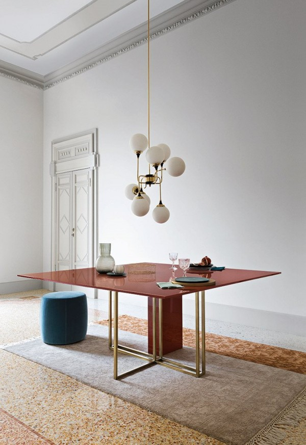 Plinto XW Editions dining table - Image 1