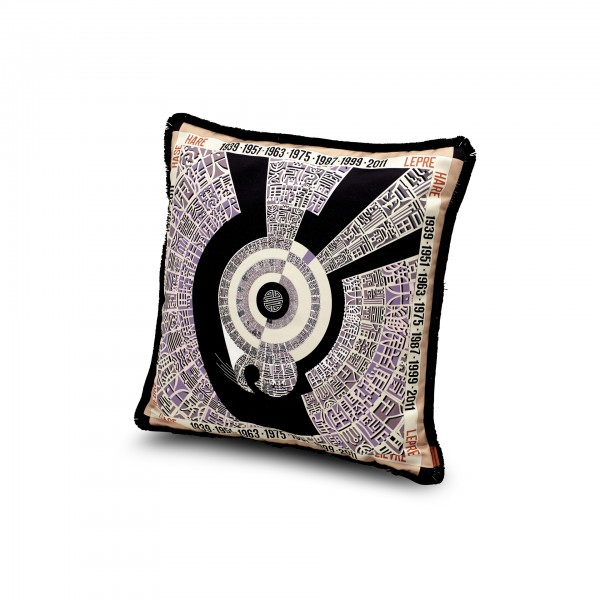 Oroscopo 07 Cushion - Lifestyle