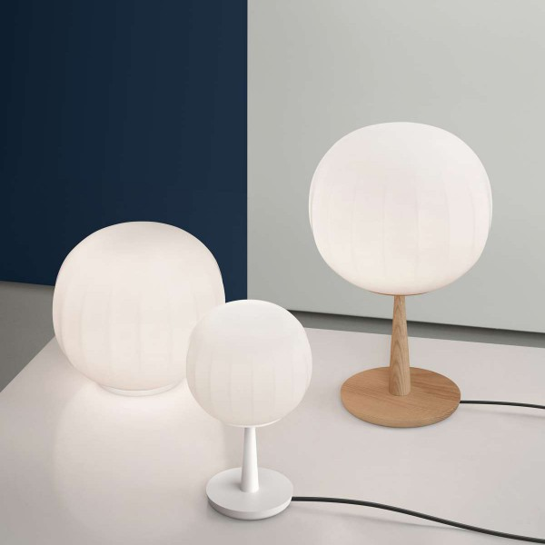Lita table lamp - Lifestyle