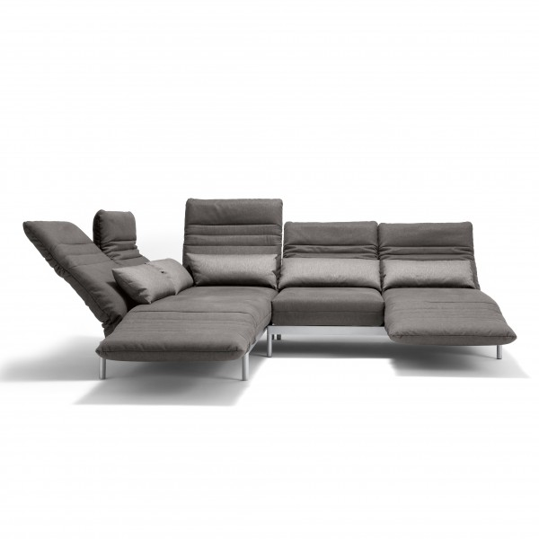 Rolf Benz Plura sofa sectional  - Image 1