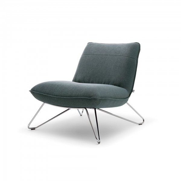 Rolf Benz 394 Lounge Chair - Image 1