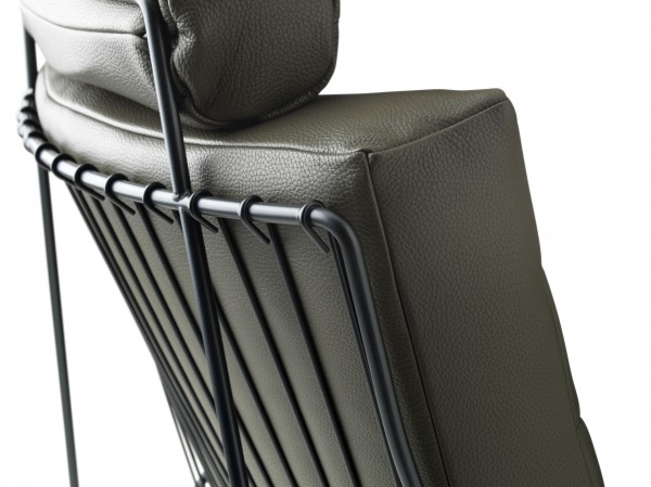 Volare lounge chair - Image 2
